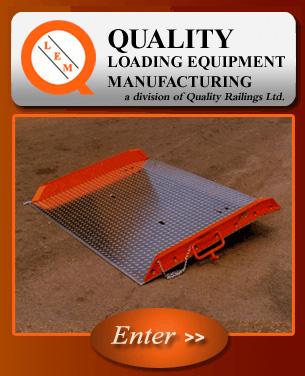 QLEM Quality Loading Equipment Manufacturing